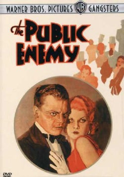 The Public Enemy (DVD)