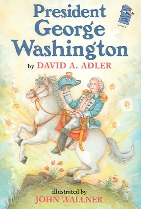 President George Washington (Hardcover)