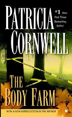 The Body Farm (Paperback)