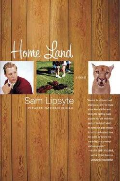 Home Land (Paperback)