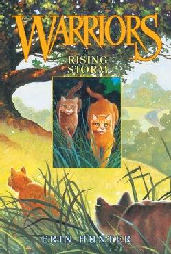 Rising Storm (Paperback)