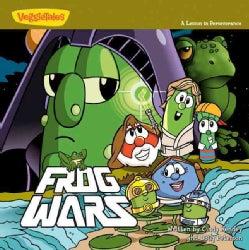 Frog Wars (Paperback)