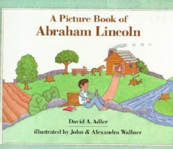 A Picture Book of Abraham Lincoln (Paperback)