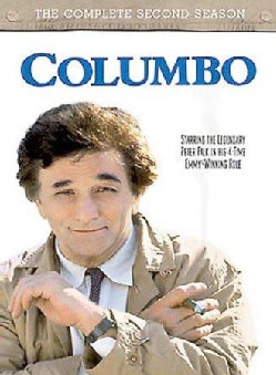 Columbo: The Complete Second Season (DVD)