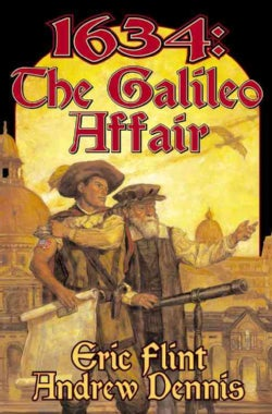 1634: The Galileo Affair (Paperback)