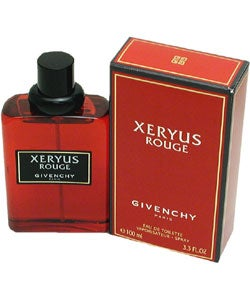 Xeryus Rouge by Givenchy Men's 3.3-ounce Eau de Toilette Spray