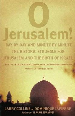 O Jerusalem (Paperback)