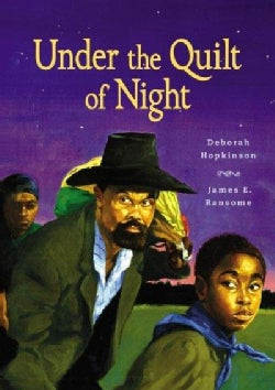 Under the Quilt of Night (Hardcover)