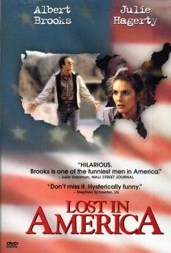 Lost in America (DVD)