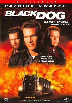 Black Dog (DVD)