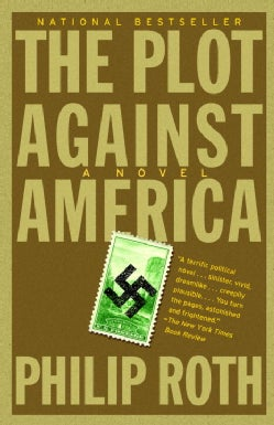 The Plot Against America (Paperback)