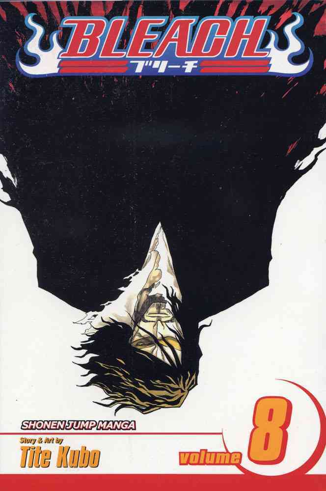Bleach 8: The Blade and Me (Paperback)