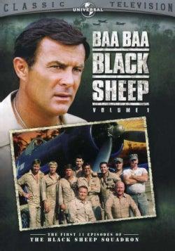 Baa Baa Black Sheep Vol. 1 (DVD)
