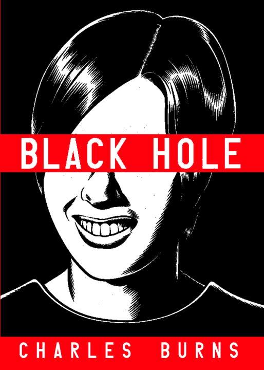 Black Hole (Hardcover)