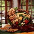 Sweets & Treats Medium Gift Basket