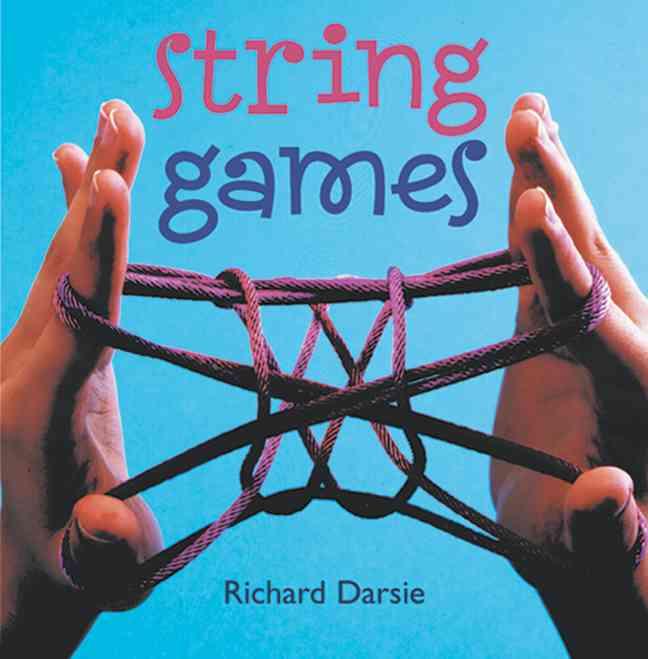 String Games (Paperback)