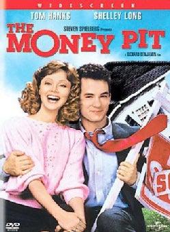 Money Pit (DVD)