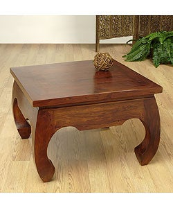 Handmade Opium Table (India)