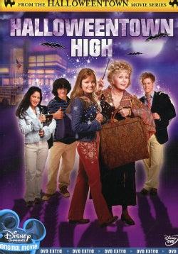 Halloweentown High (DVD)