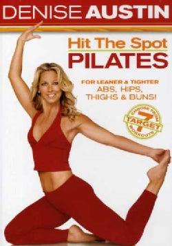 Hit the Spot: Pilates (DVD)