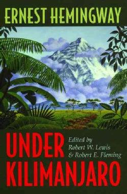 Under Kilimanjaro (Hardcover)