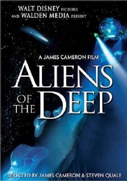 Aliens Of The Deep (DVD)