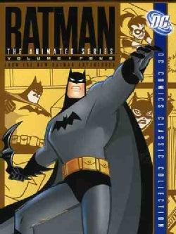 Batman: The Animated Series Vol 4 (DVD)