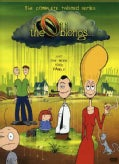 The Oblongs: The Complete Series (DVD)