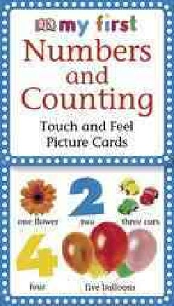 Numbers and Counting (Cards)