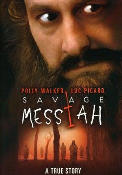 Savage Messiah (DVD)
