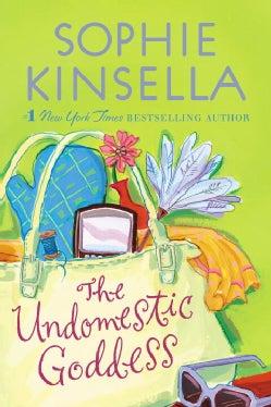 The Undomestic Goddess (Paperback)