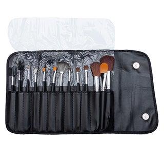Master Makeup 13-piece Brush Set