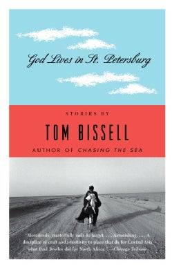 God Lives in St. Petersburg: And Other Stories (Paperback)