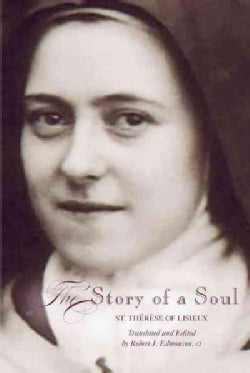 The Story of a Soul: St. Therese Of Lisieux (Paperback)
