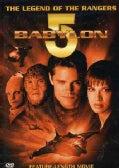 Babylon 5: The Legend of the Rangers (DVD)
