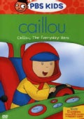 Caillou: Caillou, The Everyday Hero (DVD)