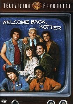 Welcome Back Kotter: TV Favorites-Compilation (DVD)
