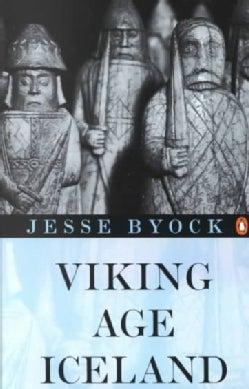 Viking Age Iceland (Paperback)