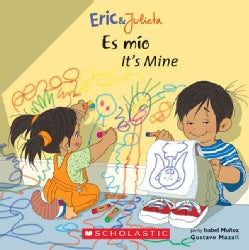 Es Mio / It's Mine (Paperback)