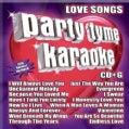 Party Tyme Karaoke - Love Songs