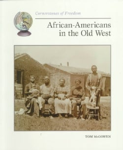 African-Americans in the Old West (Paperback)