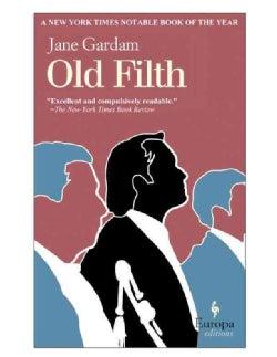 Old Filth (Paperback)