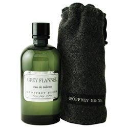 Geoffrey Beene Grey Flannel Men's 8-ounce Eau de Toilette Spray