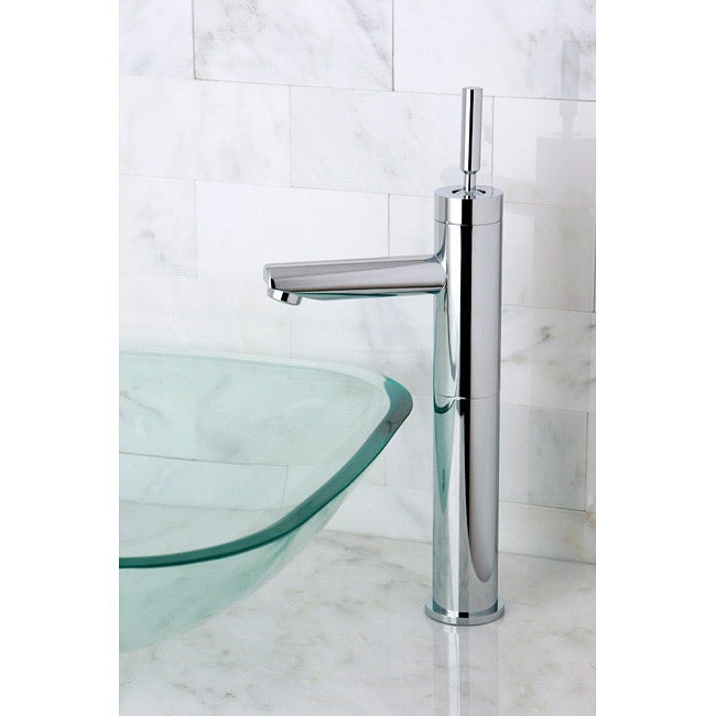 Vessel Sink One-hole Bathroom Faucet