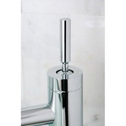 Vessel Sink One-hole Bathroom Faucet