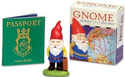 Gnome Away from Home (Paperback)