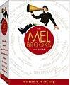 Mel Brooks Box Set Collection (DVD)