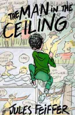 The Man in the Ceiling (Paperback)