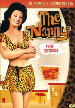 The Nanny: The Complete Second Season (DVD)