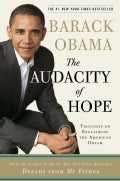 The Audacity of Hope: Thoughts on Reclaiming the American Dream (Hardcover)